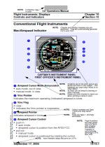 BOEING 737 Analog Instruments