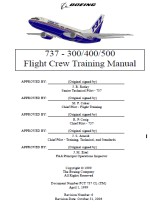 boeing flight crew manual best setting instruction guide u2022 rh ourk9 co Boeing 747 Interior Boeing 757