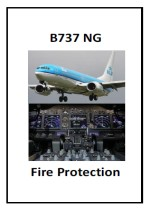737NG Fire Protection Overview