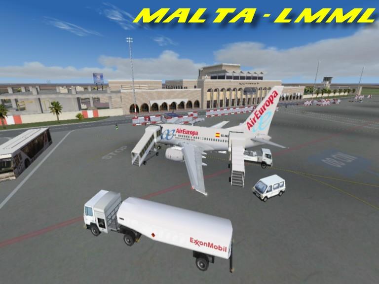 BOEING 737NG HOME COCKPIT - 'EC-ING'