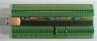 click here for more info on the BU0836 family of control boards